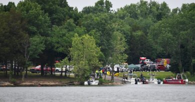 plane-carrying-diet-guru-gwen-lara,-6-others-crashes-into-tennessee-lake;-all-on-board-presumed-dead-–-usa-today