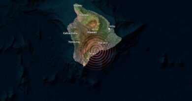 small-magnitude-3.1-quake-hits-39-miles-southwest-of-hilo,-hawaii,-united-states-early-morning-–-volcanodiscovery