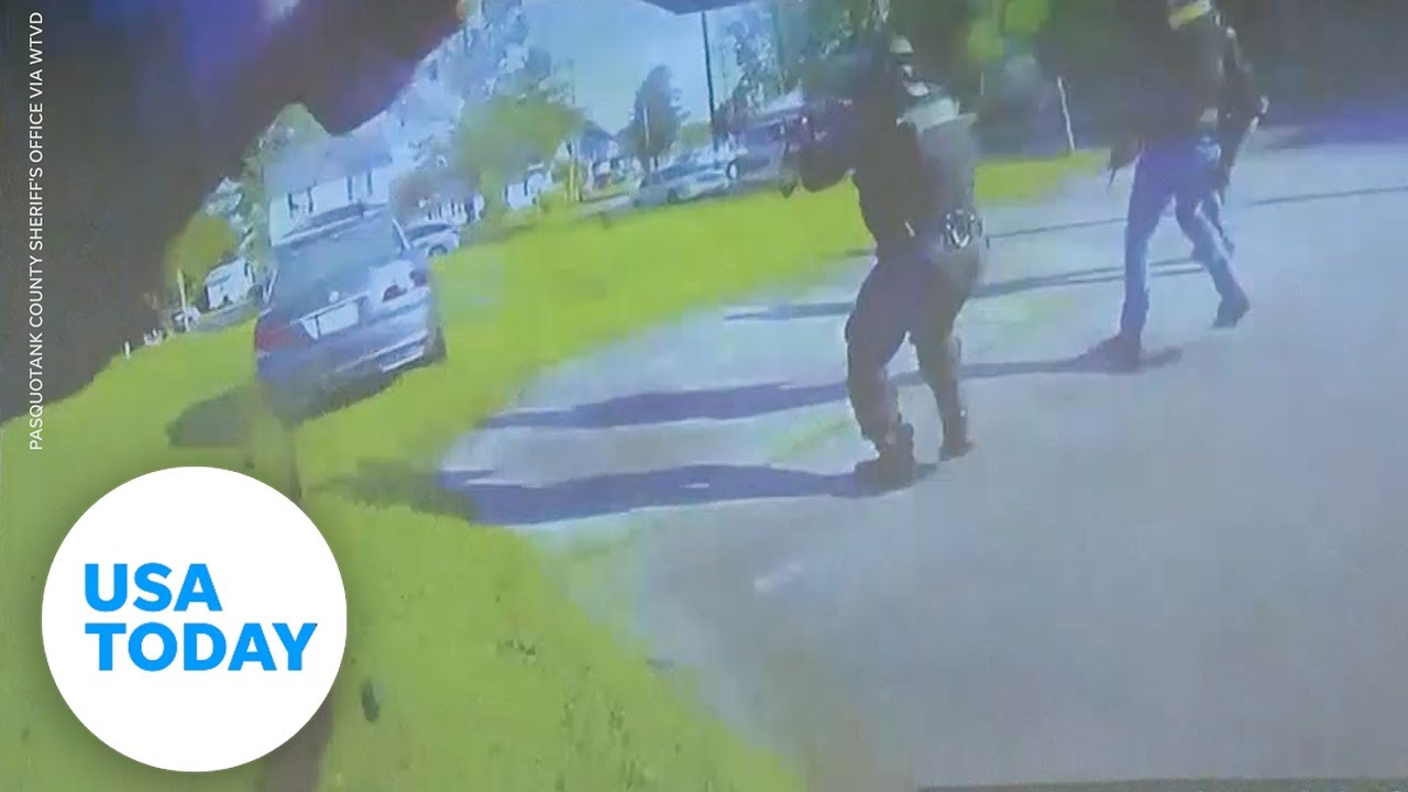 Andrew Brown Jr. shooting: Deputies won't face charges | USA TODAY