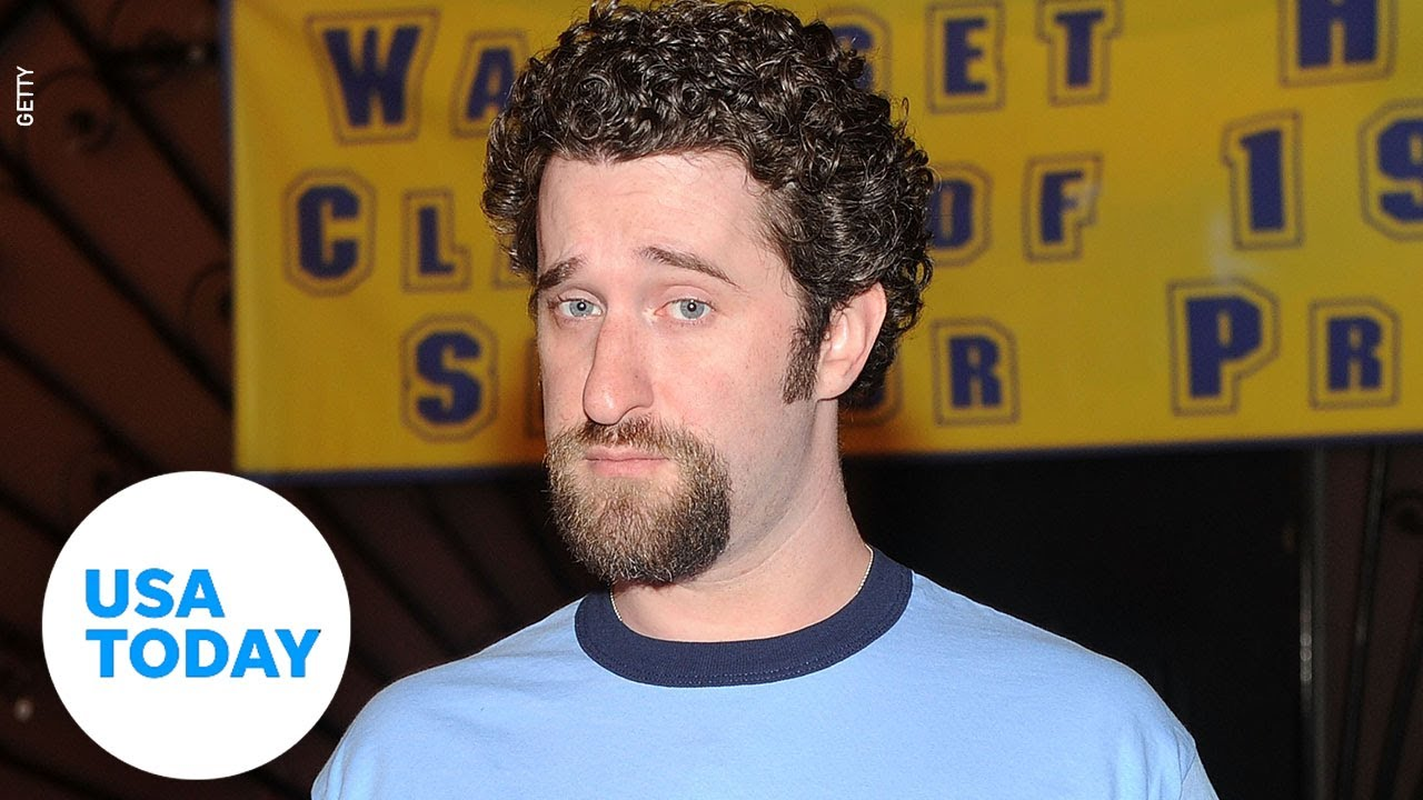 Dustin Diamond, Screech from 'Saved by the Bell,' has died | USA TODAY