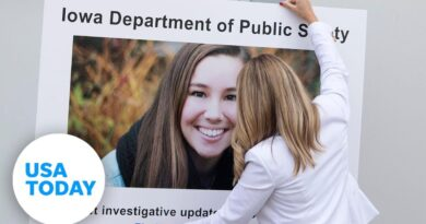 Trial of Cristhian Bahena Rivera in Mollie Tibbetts case continues Tuesday  | USA TODAY